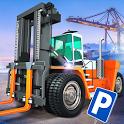 Cargo Crew: Port Truck Driver icon