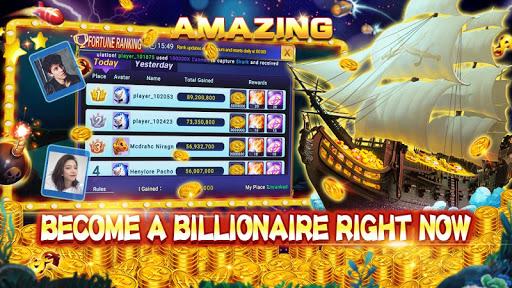 Gold Storm Casino - Asian Fishing Arcade Carnival 1.0.39 screenshots 10