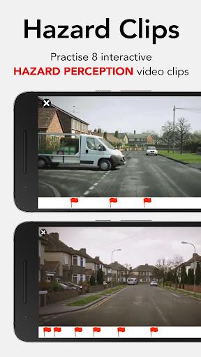 Theory Test, Hazard Perception & Highway Code Free  screenshots 4
