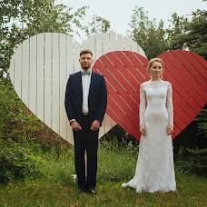 Wedding photographer Vladimir Strelkov (vstrelkov). Photo of 26.08.2016