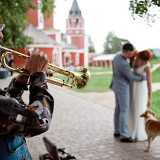 Wedding photographer Nikita Burdenkov (Nardi). Photo of 11.08.2015