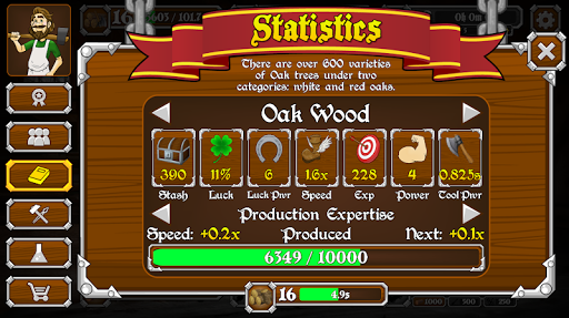 Craftsmith - Idle Crafting Game filehippodl screenshot 7