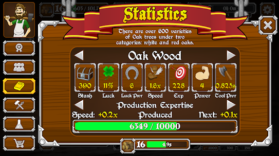 Craftsmith – Idle Crafting Game 5