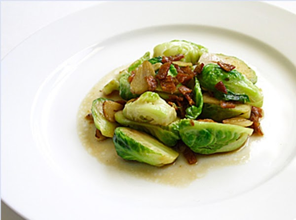 Brussell Sprouts Recipe