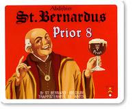 St. Bernardus Prior 8 Dubbel