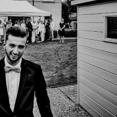 Wedding photographer Kristof Claeys (KristofClaeys). Photo of 12.10.2017