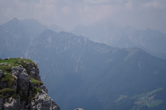 Photo: Grintavci s vrha.