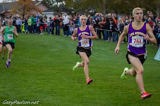 Photo: 4A Boys - Washington State Cross Country Championships   Prints: http://photos.garypaulson.net/p358376717/e4a5e3042