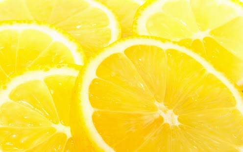 Lemon Live Wallpaper- screenshot thumbnail