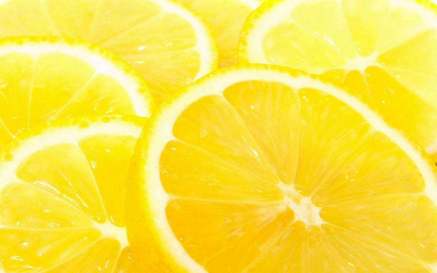 Lemon Live Wallpaper- screenshot