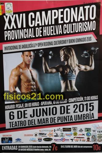 Cto Provincial Huelva FAFF FEFF 2015 Fotos