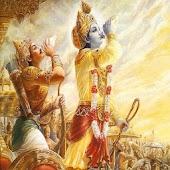 Easy to Chant Bhagavad Gita