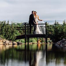 Wedding photographer Igor Khumido (Uranium). Photo of 29.06.2018