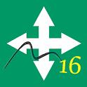 Rio Move 16 icon
