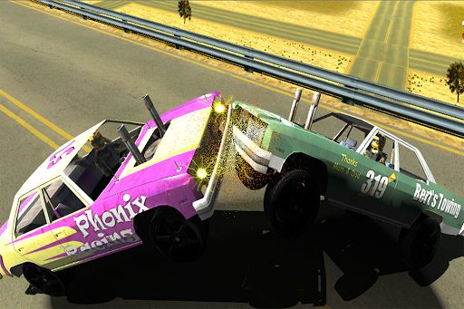 Demolition Derby: Death Match 1.3 screenshots 7