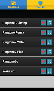 Best Ringtones for Xiaomi - náhled