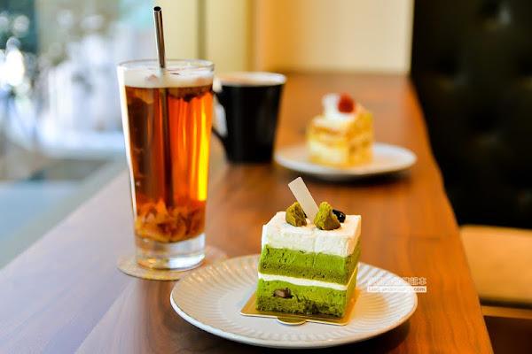 松薇食品有限公司 PINE & ROSE-用心在食材上的甜點專賣店