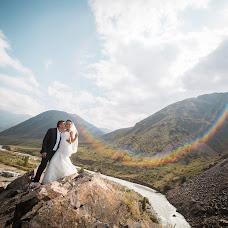 Wedding photographer Irina Sysoeva (irasysoeva). Photo of 03.04.2017