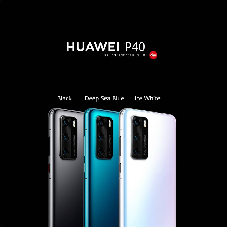 TECH REVIEW: Huawei P40 Pro's app gallery let-down
