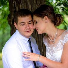 Wedding photographer Ruslana Maksimchuk (Rusl81). Photo of 30.06.2018