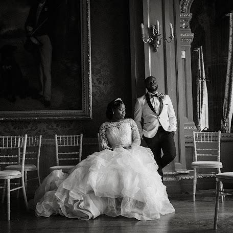Wedding photographer femi Onanuga (femionatuga). Photo of 11.10.2016