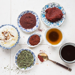 Baharat Spice Mix