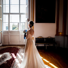 Wedding photographer Anna Stolyarova (Stoliarova). Photo of 17.03.2017