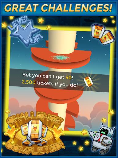 Daring Descent - Make Money Free screenshots 9