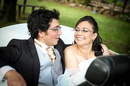 Fotógrafo de bodas Barbara Col (lovebycol). Foto del 15.01.2016