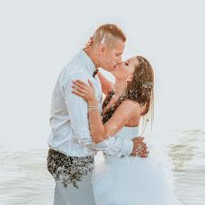 Wedding photographer Przemyslaw Szklarski (przemyslawszkla). Photo of 03.09.2017