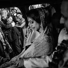 Wedding photographer Kunaal Gosrani (kunaalgosrani). Photo of 25.06.2015