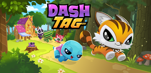 Dash Tag - Fun Endless Runner! - Apps on Google Play