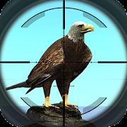 Desert Birds Sniper Shooter