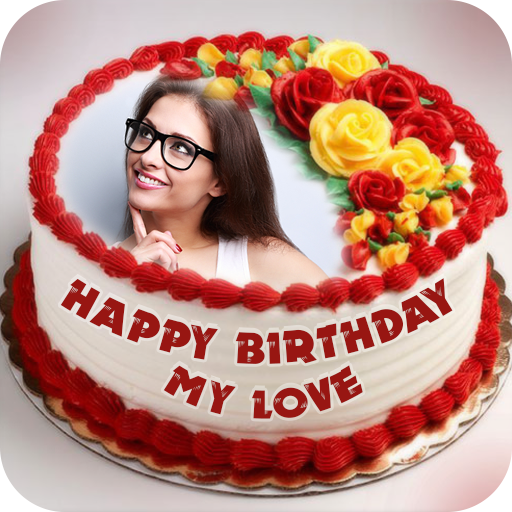 Magnificent Name Photo On Birthday Cake Apps On Google Play Funny Birthday Cards Online Alyptdamsfinfo