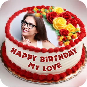 Download Name Photo On Birthday Cake Apk Latest Version App For