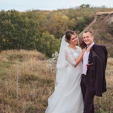 Wedding photographer Olesya Chudak (olesiaCh). Photo of 01.11.2017