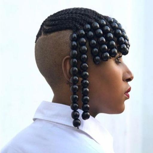 Braids Fulani Hairstyles 1.0 screenshots 1