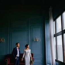 Wedding photographer Andrey Dedovich (dedovich). Photo of 18.03.2018
