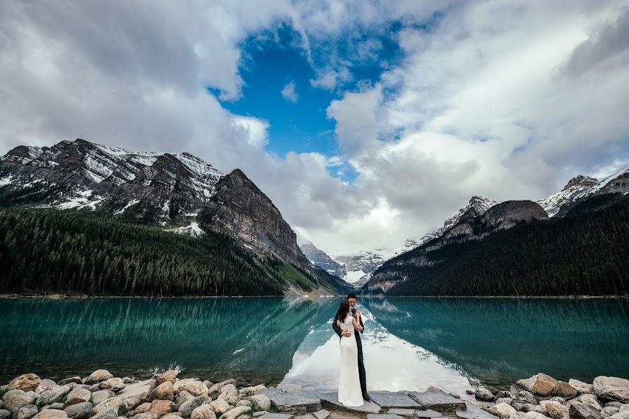 Wedding photographer Marcin Karpowicz (bdfkphotography). Photo of 13.07.2019