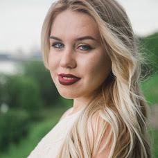 Wedding photographer Anastasiya Kamenschikova (Temptana). Photo of 21.06.2017