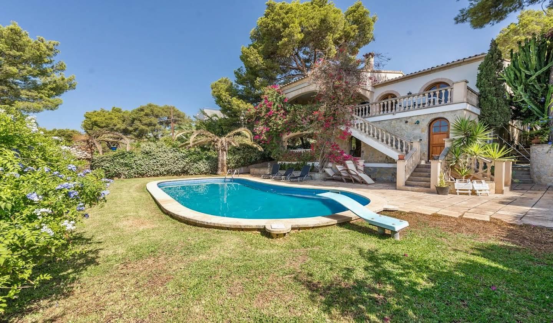 Maison avec piscine Cas Català