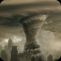 Tornado Live Wallpaper icon