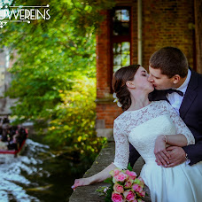 Wedding photographer Yuliya Lauvereyns (JuliaLauwereins). Photo of 23.10.2015