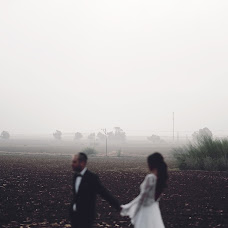 Wedding photographer Yariv Eldad (Yariveldad). Photo of 25.10.2018