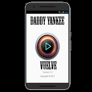 Daddy Yankee - Vuelve - náhled