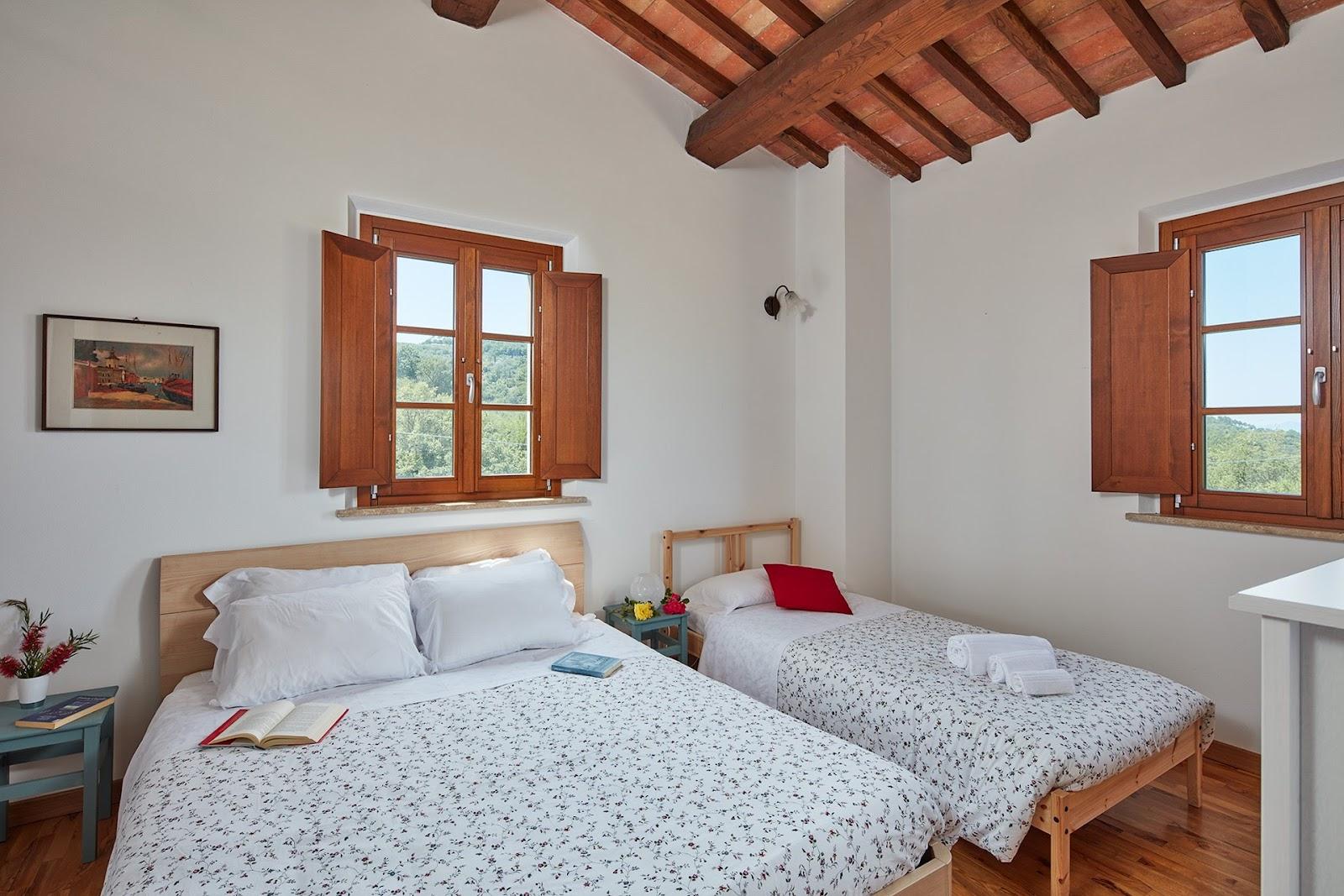 Ferienhaus Corte Paradiso (2570342), Monsummano Terme, Pistoia, Toskana, Italien, Bild 34
