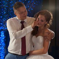 Wedding photographer Vyacheslav Fomin (VFomin). Photo of 13.05.2017