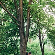 Wedding photographer Igor Kharlamov (KharlamovIgor). Photo of 27.06.2017