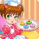 Make & Decorate Macaroons - Girls Cooking games (game)