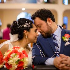 Wedding photographer Isaac Vakero (retina-mx). Photo of 09.05.2017